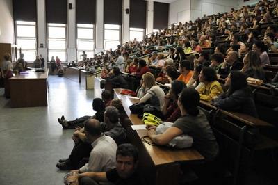 università-aula